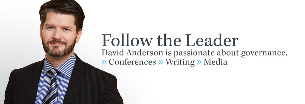 David W. Anderson, PhD
